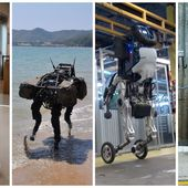 SoftBank Acquires Boston Dynamics and Schaft