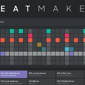 Splice Beat Maker