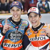 Les Marquez, une fabrique à champions - Moto - Auto/Moto