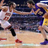 Gasol, Pierce, Anthony... Le marché s'affole - NBA - Basket -
