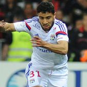 Lyon monte en puissance face au Shakhtar Donetsk - Lyon - Homes Clubs - Ligue 1 - Football -