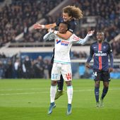 Les notes de PSG-OM: Diarra flambe, Cavani déçoit - Paris SG - Homes Clubs - Ligue 1 - Football