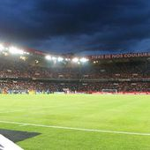Supporters : L'UEFA punit le PSG - Ligue des champions - Football -
