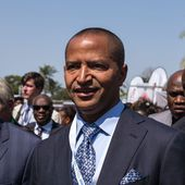 RDC: l'ex-gouverneur du Katanga Moïse Katumbi rallie l'opposition