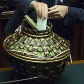 L'inciucio a 5stelle che regala la Consulta a Renzi