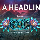 I'm going to EDC Las Vegas June 17-19! Can't wait to celebrate 20 years Under The Electric Sky!