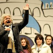 Italy's left loses the popularity contest again