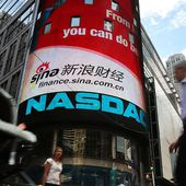 Nasdaq crash triggers fear of data meltdown