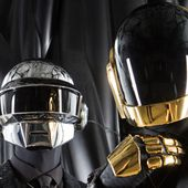 Daft Punk: the midas touch