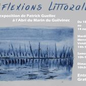 Exposition Reflexions littorales