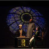 Spectacle Le cercle des illusionnistes