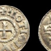 Historic hoard of Saxon coins found in Buckinghamshire
