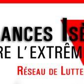 Vigilances Isère Antifascisme -