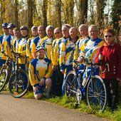RANDO CYCLO A BUT HUMANITAIRE PLAINTEL-PLAINTEL - Plaintel Vélo Loisir