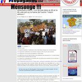 Attentats à Paris: déferlement de propagande d'extrême droite - Debunkers, démolisseurs, des rumeurs/hoax d'extrême droite
