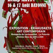 Remp'ARTS Bayonne