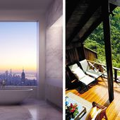 12+ Rooms With A View You'd Like To Be Sitting In Right Now