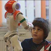 Un robot pour détecter l'autisme