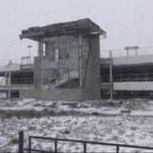 Les renforts de l'armée ukrainienne arrivent à l'aéroport de Donetsk