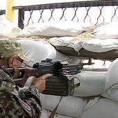 Sur la ligne de front, les doutes des soldats ukrainiens