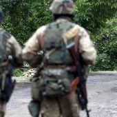 Ukraine : le Président Porochenko veut désarmer Pravy Sector