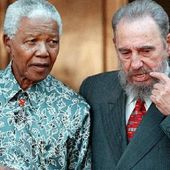 [Photos] Castro and Africa: Nkrumah, Sankara, Mandela, Gaddafi and others | Africanews