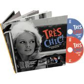 Très chic The golden age of French - Compilation sur Fnac.com