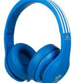 Casque Monster Over-Ear Adidas Original Blue sur Fnac.com