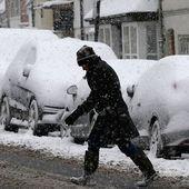 Chaos climatique - Des tempêtes d'hiver meurtrières prévues au Royaume-Uni pour les 30...