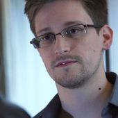 Edward Snowden and whistleblowers: 'The truth sets you free'