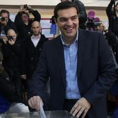 Greek election: Syriza confident of victory - live updates