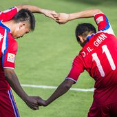 Attitudes changing as North Korea gear up for Asian Cup | John Duerden