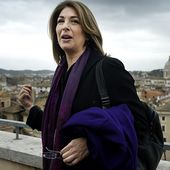 Pope Francis recruits Naomi Klein in climate change battle