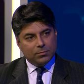 Afzal Amin: EDL leader claims shadowy millionaire backed Tory Dudley