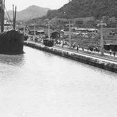Canal de Panama: une révolution pour le commerce mondial en 10 dates