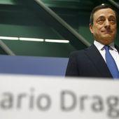 BCE : plus de 1.000 milliards d'euros de rachat de titres dans la balance
