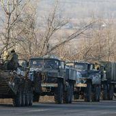 Ukraine : de très nombreux combats en cours à quelques heures de la trêve