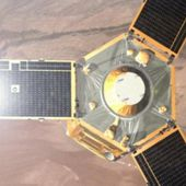 "L'Egypte proche de s'offrir deux satellites ""made in France"""