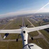 Drone tactique : le Patroller de Safran gagne la compétition