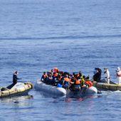 Migrants: l'Union européenne muscle opérations et contrôles aux frontières