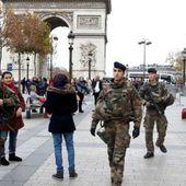 Terrorisme : les trois défis de l'opération Sentinelle