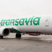 Transavia France, la filiale low-cost d'Air France, enfin bénéficiaire en 2017