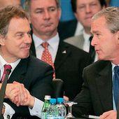 Un rapport accablant souligne les erreurs de Tony Blair sur la guerre d'Irak