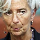 Christine Lagarde devant la Cour d'injustice de la République