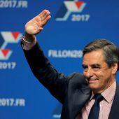 Le micro-parti de François Fillon siphonne les dons de la campagne