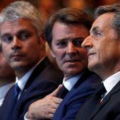 Entre Le Pen et Macron, la droite joue avec le feu