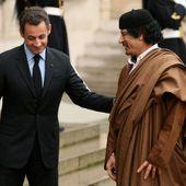 Sarkozy-Kadhafi: l'enquête judiciaire conforte le document de Mediapart
