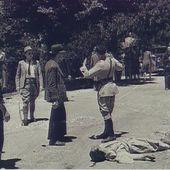 8 mai 1945: A Sétif et Guelma, les crimes contre l'humanité de la France