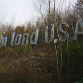 Holy Land USA (Before & After): The Abandoned Christian Theme Park