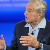 Soros bands with donors to resist Trump, 'take back power'